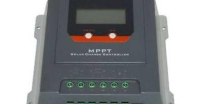 Regolatore di carica MPPT